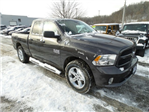 2018 Ram 1500 Quad Cab 4x4, Pickup #1D87081 - photo 3