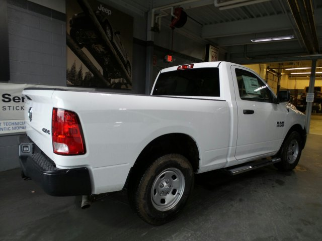 2018 Ram 1500 Regular Cab 4x4 Pickup #1D87089 - photo 2