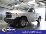2018 Ram 1500 Regular Cab 4x4 Pickup #1D87089 - photo 1
