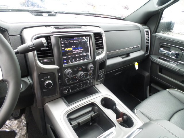 2018 Ram 2500 Crew Cab 4x4, Pickup #1D87091 - photo 23
