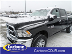 2018 Ram 2500 Crew Cab 4x4 Pickup #1D87116 - photo 1