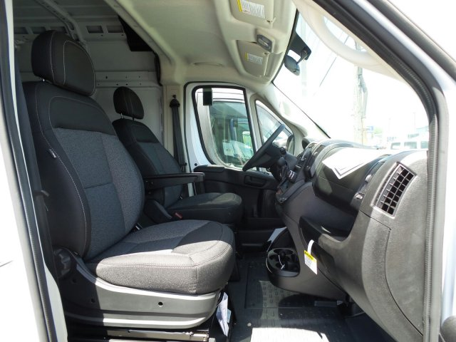 2018 ProMaster 2500 High Roof FWD,  Empty Cargo Van #1D87126 - photo 5