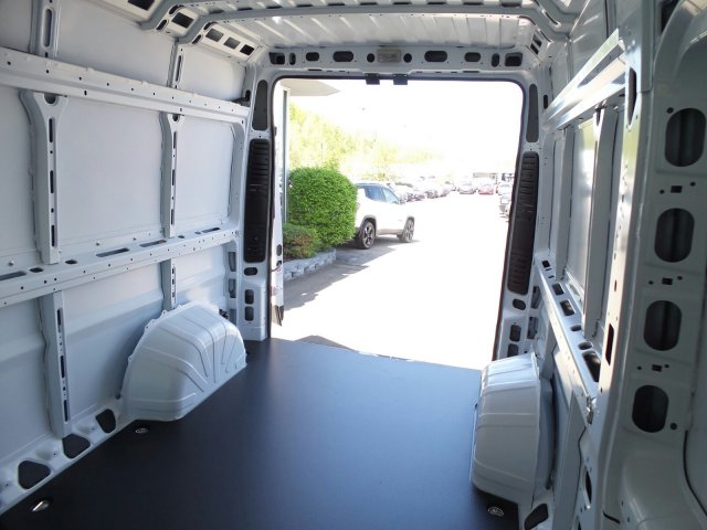 2018 ProMaster 2500 High Roof FWD,  Empty Cargo Van #1D87126 - photo 7
