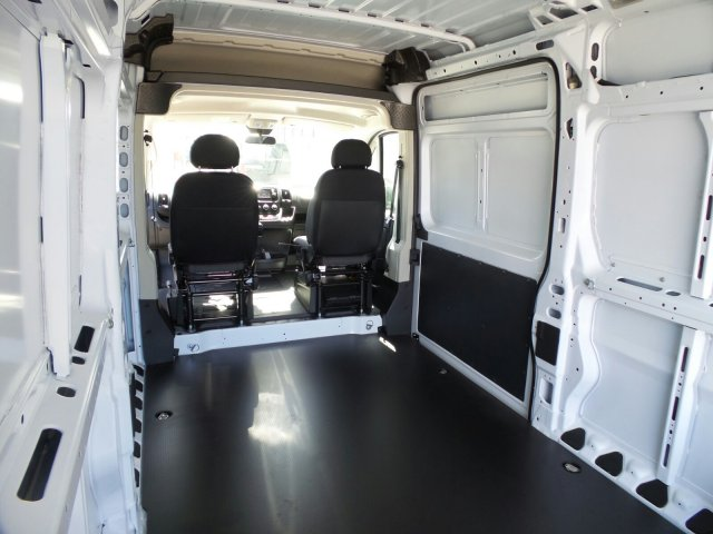 2018 ProMaster 2500 High Roof FWD,  Empty Cargo Van #1D87126 - photo 2
