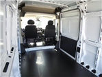 2018 ProMaster 2500 High Roof FWD,  Empty Cargo Van #1D87126 - photo 1