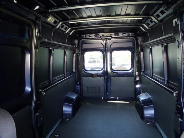 2018 ProMaster 2500 High Roof,  Empty Cargo Van #1D87129 - photo 5