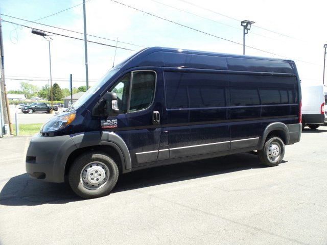 2018 ProMaster 2500 High Roof,  Empty Cargo Van #1D87129 - photo 7