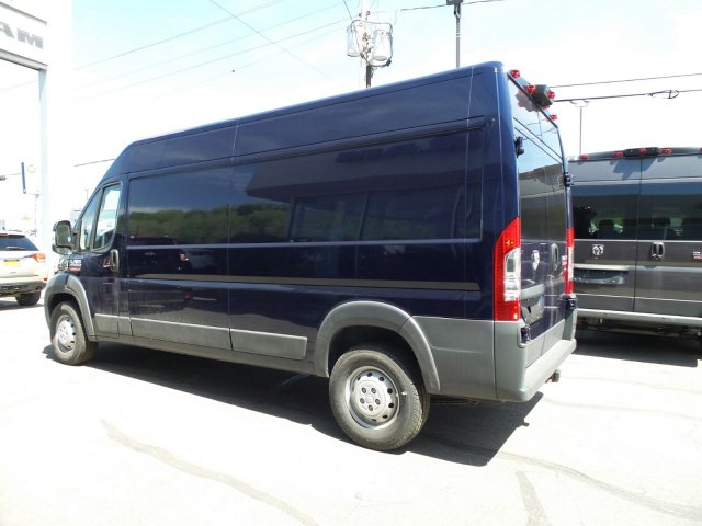 2018 ProMaster 2500 High Roof,  Empty Cargo Van #1D87129 - photo 13