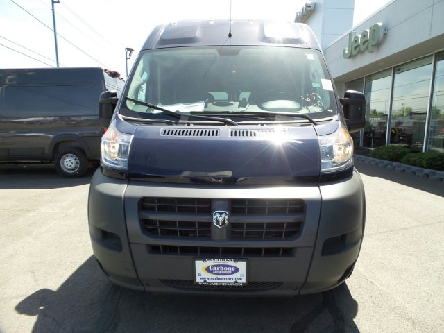 2018 ProMaster 2500 High Roof,  Empty Cargo Van #1D87129 - photo 16