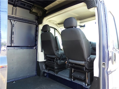 2018 ProMaster 2500 High Roof,  Empty Cargo Van #1D87129 - photo 10