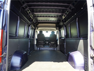 2018 ProMaster 2500 High Roof,  Empty Cargo Van #1D87129 - photo 12