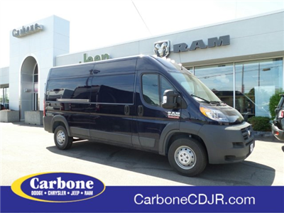 2018 ProMaster 2500 High Roof,  Empty Cargo Van #1D87129 - photo 1