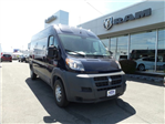 2018 ProMaster 2500 High Roof,  Empty Cargo Van #1D87129 - photo 8