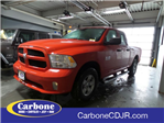 2018 Ram 1500 Quad Cab 4x4, Pickup #1D87161 - photo 1