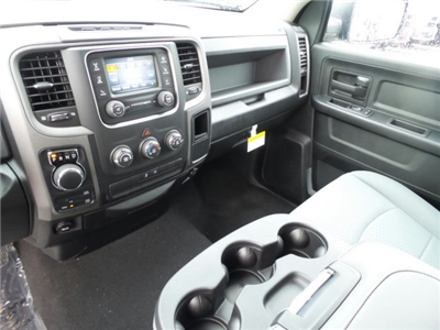 2018 Ram 1500 Quad Cab 4x4, Pickup #1D87174 - photo 12