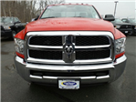 2018 Ram 2500 Regular Cab 4x4,  Pickup #1D87177 - photo 4