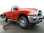 2018 Ram 2500 Regular Cab 4x4,  Pickup #1D87177 - photo 5