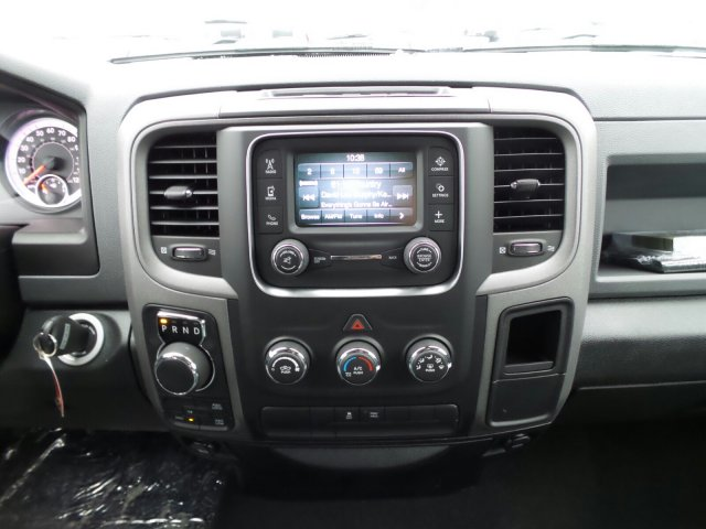 2018 Ram 1500 Quad Cab 4x4, Pickup #1D87196 - photo 9