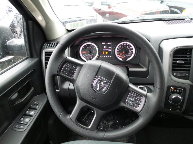 2018 Ram 1500 Quad Cab 4x4, Pickup #1D87196 - photo 10