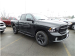 2018 Ram 1500 Quad Cab 4x4, Pickup #1D87196 - photo 4