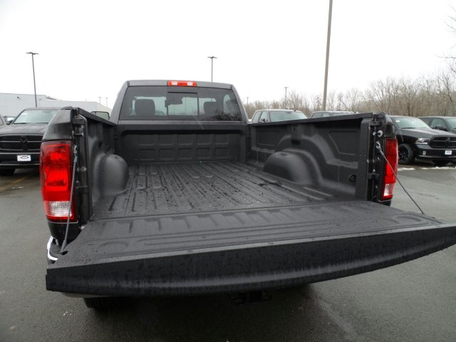 2018 Ram 2500 Regular Cab 4x4, Pickup #1D87198 - photo 6