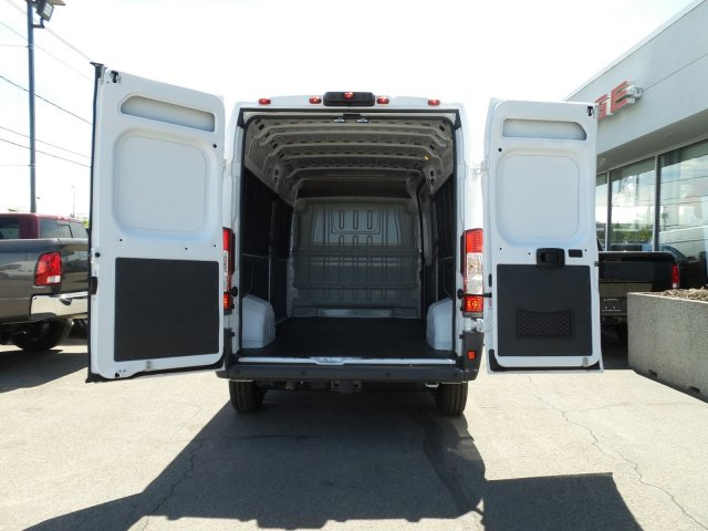 2018 ProMaster 2500 High Roof,  Upfitted Cargo Van #1D87205 - photo 2