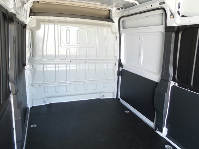 2018 ProMaster 2500 High Roof,  Upfitted Cargo Van #1D87205 - photo 6