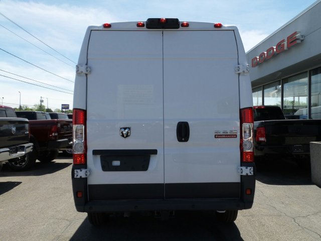 2018 ProMaster 2500 High Roof,  Upfitted Cargo Van #1D87205 - photo 8