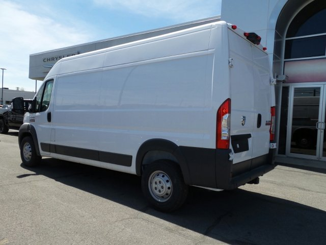 2018 ProMaster 2500 High Roof, Upfitted Van #1D87205 - photo 9