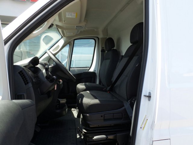 2018 ProMaster 2500 High Roof,  Upfitted Cargo Van #1D87205 - photo 10