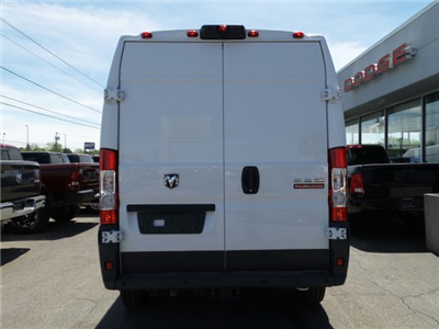 2018 ProMaster 2500 High Roof, Upfitted Van #1D87205 - photo 8