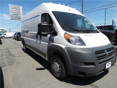 2018 ProMaster 2500 High Roof, Upfitted Van #1D87205 - photo 4