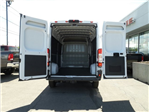 2018 ProMaster 2500 High Roof,  Upfitted Cargo Van #1D87205 - photo 1