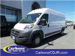2018 ProMaster 2500 High Roof 4x2,  Upfitted Cargo Van #1D87205 - photo 1