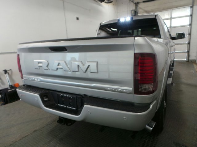 2018 Ram 3500 Mega Cab 4x4, Pickup #1D87212 - photo 11