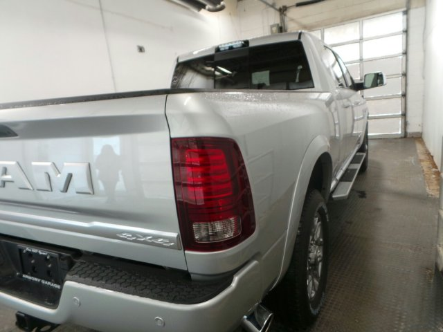 2018 Ram 3500 Mega Cab 4x4, Pickup #1D87212 - photo 2