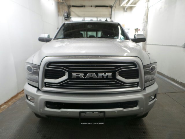 2018 Ram 3500 Mega Cab 4x4, Pickup #1D87212 - photo 4