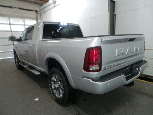 2018 Ram 3500 Mega Cab 4x4, Pickup #1D87212 - photo 8