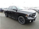 2018 Ram 1500 Crew Cab 4x4, Pickup #1D87216 - photo 4