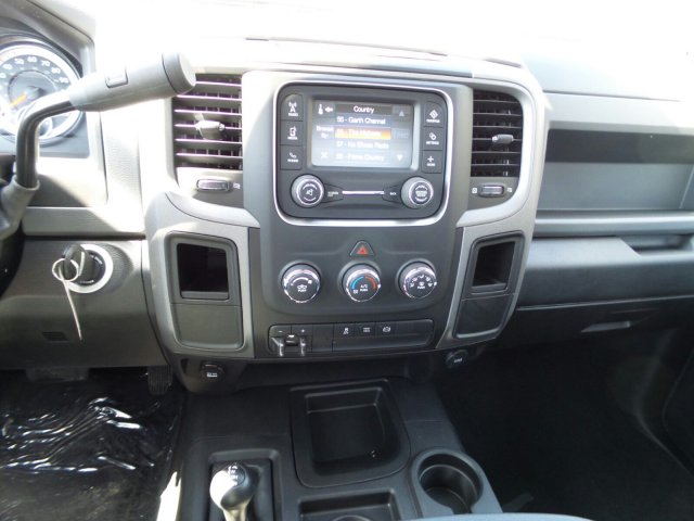 2018 Ram 3500 Regular Cab DRW 4x4,  Pickup #1D87234 - photo 11