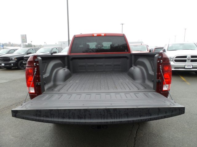 2018 Ram 1500 Quad Cab 4x4, Pickup #1D87235 - photo 6