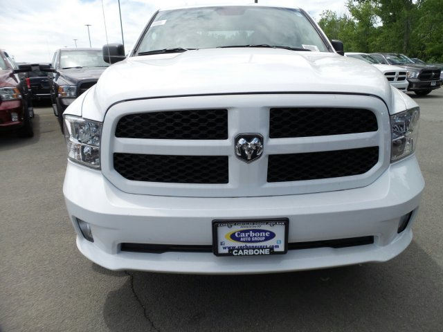 2018 Ram 1500 Quad Cab 4x4,  Pickup #1D87249 - photo 3