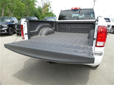 2018 Ram 1500 Quad Cab 4x4,  Pickup #1D87249 - photo 2