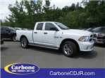2018 Ram 1500 Quad Cab 4x4,  Pickup #1D87249 - photo 1