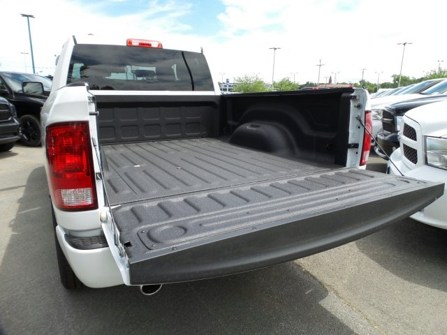 2018 Ram 1500 Quad Cab 4x4,  Pickup #1D87253 - photo 2