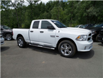 2018 Ram 1500 Quad Cab 4x4,  Pickup #1D87253 - photo 4