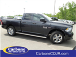 2018 Ram 1500 Quad Cab 4x4,  Pickup #1D87282 - photo 1