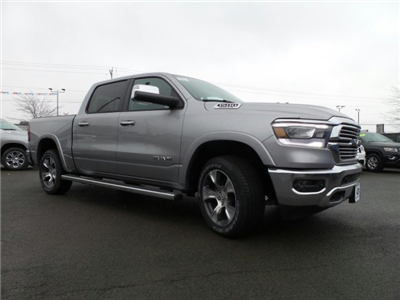 2019 Ram 1500 Crew Cab 4x4,  Pickup #1D97001 - photo 4