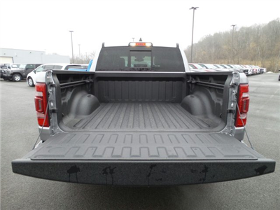 2019 Ram 1500 Crew Cab 4x4,  Pickup #1D97001 - photo 9