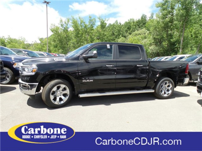 2019 Ram 1500 Crew Cab 4x4,  Pickup #1D97006 - photo 1